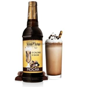 Skinny Syrups Mocha
