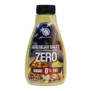 Rabeko American Sauce Zero