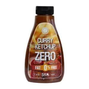 Rabeko Curry Ketchup Sauce Zero