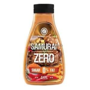 Rabeko Samurai Sauce Zero