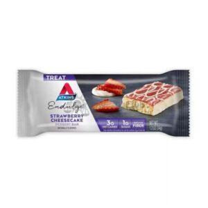 Atkins Usa Endulge Dessert Strawberry Cheese Cake Reep