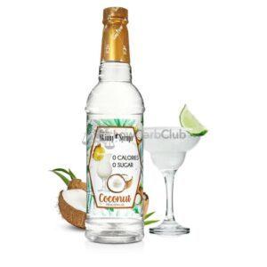 Skinny Syrups Coconut