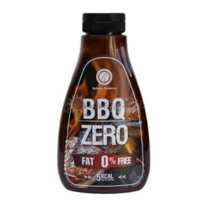 Rabeko Bbq Sauce Zero