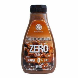 Rabeko Salted Caramel Sauce