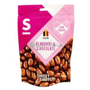 Sweet Switch Almonds And Chocolate