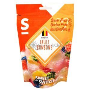 Sweet Switch Fruit Bonbons