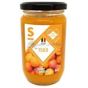 Sweet Switch Peach Spread2