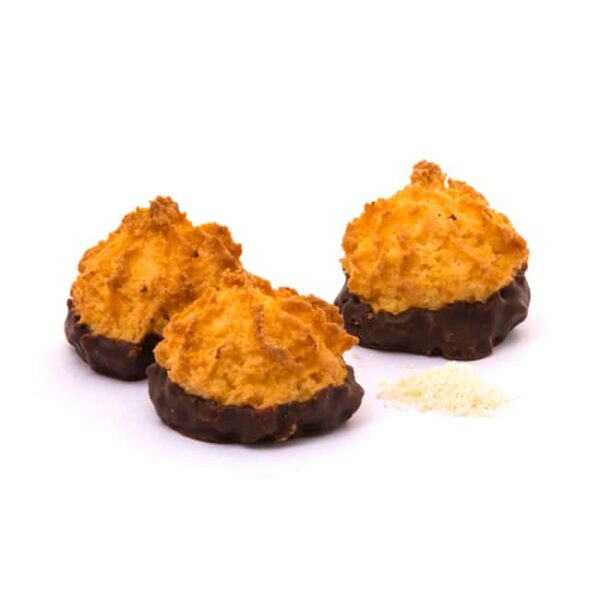 Delinutri Koolhydraatarme Kokos Rotsjes