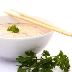 Delinutri Koolhydraatarme Rundvleessoep Noodles