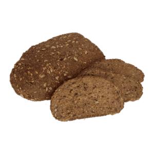 Delinutri Koolhydraatarm Brood 500g