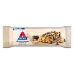 Atkins Usa Snack Chocolate Chip Crisp Reep