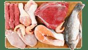 Vlees Vis Gevogelte2
