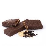 Crunchy Reep Chocoladet Menu