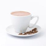 Warme Chocolademelk Menu