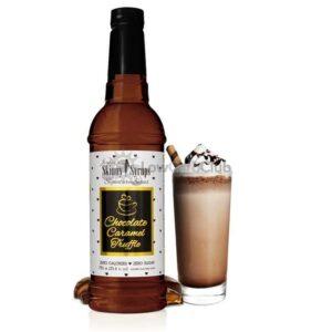 Skinny Syrups Chocolate Caramel Truffle