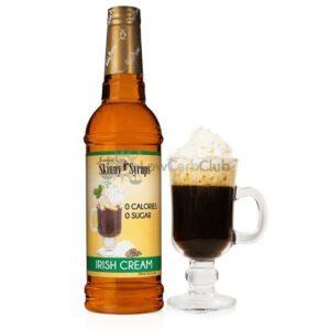 Skinny Syrups Irish Cream