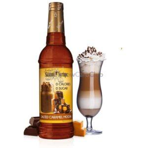 Skinny Syrups Salted Caramel Mocha