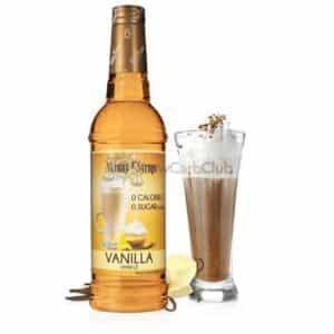 Skinny Syrups Vanilla