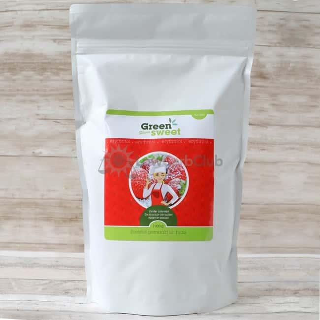 Greenweet Erythritol 1000g