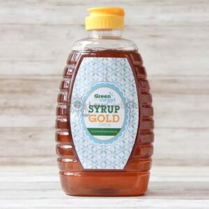 Greenweet Syrup Gold 1000g