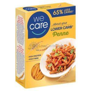 Wecare Pasta Penne Lowcarbclub 2