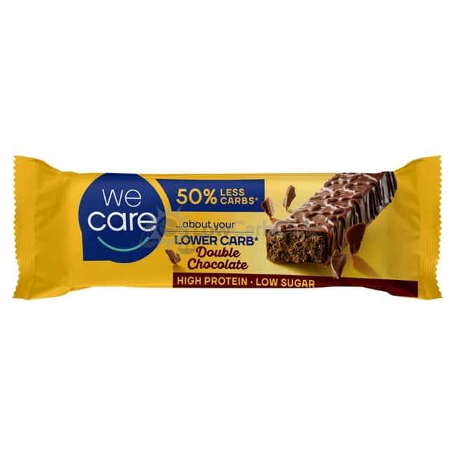 Wecare Reep Double Chocolate Lowcarbclub