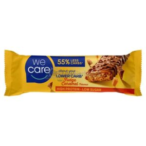 Wecare Reep Fudge Caramel Lowcarbclub
