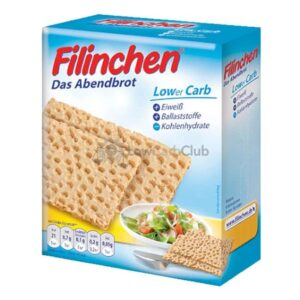 Filinchen Lower Carb