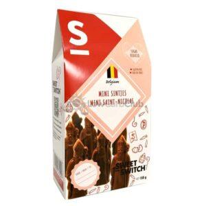 Sweet Switch Belgian Sinterklaas Chocolates